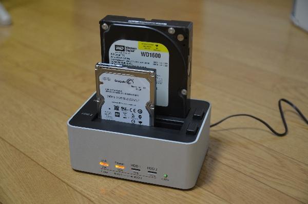 [Buffalo] Chuyên hộp đựng ổ cứng 3.5, 2.5, box 2 ổ cứng, cổng giao tiếp nào cũng có - 31